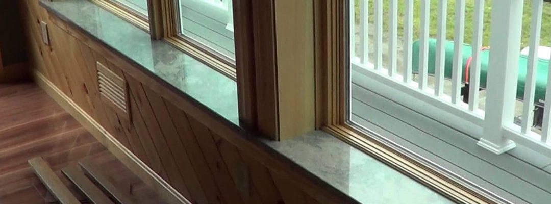 Granit Fensterbank Kaufen